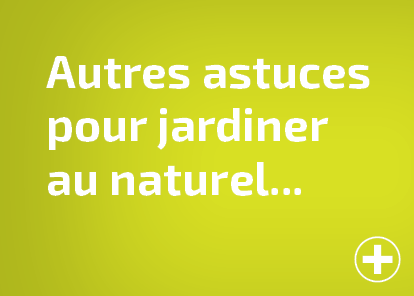 Jardiner au naturel